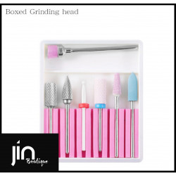 Luxury Electric Nail Drill...